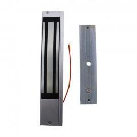 OP-280-2D (280 KG Manyetik Kilit) Kapı Durum Kontrollü