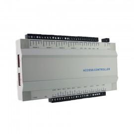 OP-4004 Dörtlü Kontrol Paneli