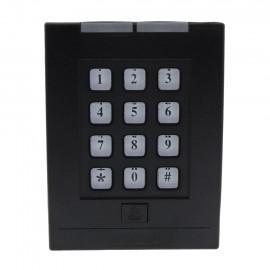 OP-702 Şifreli Kart Okuyucu (Proximity/Mifare/HID)