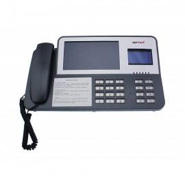 OP-M1000 Yönetim Merkezi Güvenlik Telefonu