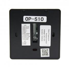 OP-S10 Standalone Parmak İzi Okuyucu
