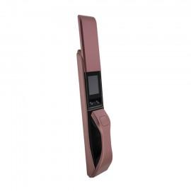 RX082101 Yüz Tanımalı Ve Kartlı Kapı Kilidi